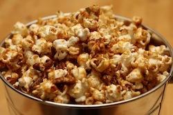 Tipsy Maple Corn Recipe — Dishmaps