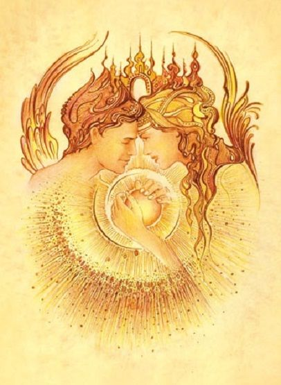 Twin Soul Energy Report ~ 2018, The Golden Age of Twin Soul Reunions – LoveHasWon.org