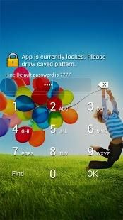 Android's Everything: Perfect App Lock Pro APK Android Apps