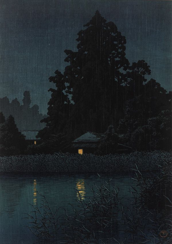 17 Best Images About Japanese Woodblock Prints And Art On