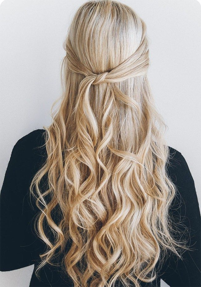 10 minute summer hairstyles | Hello Glow