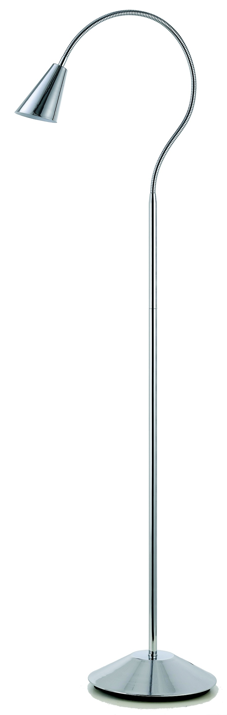 Abra Floor Lamp   Available in various colours.