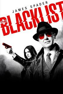 The Blacklist (2013– ) - (NBC) Thursday, Sept. 24, 2015  at 9 p.m. - Elizabeth 'Liz' Keen, a new FBI profiler has her entire life uprooted when a mysterious criminal, Raymond Reddington, on the FBI's Top Ten Most Wanted List turns himself in and insists on speaking to her. -   Creator: Jon Bokenkamp -  Stars: James Spader, Megan Boone, Diego Klattenhoff - CRIME / DRAMA / MYSTERY