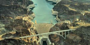 The most amazing facts and secrets hidden in the Hoover Dam on Roadtrippers