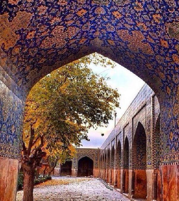 Shah Mosque Isfahan, Iran https://www.facebook.com/IranWelcomesYou/photos/?tab=albums