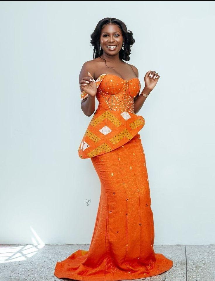 Modern Kimono in 2020 | African fashion, African inspired