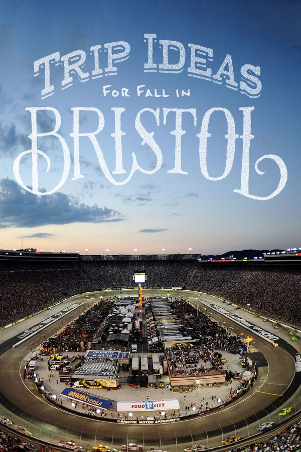 Trip Ideas for Fall in Bristol, Tennessee | Come experience where it all started and never stopped. Use this itinerary to plan your trip.