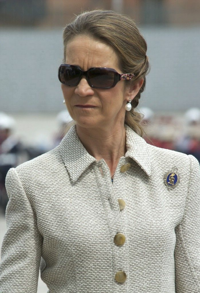 Princess Elena of Romania, former Princess of Hohenzollern is a daughter of King Michael and Queen Anne of Romania. She is second in the line of succession to the leadership of the Romanian Royal Family, followed by her son, Prince Nicholas, and, as a descendant of Queen Victoria, she and her children are in the line of succession to the British Throne.