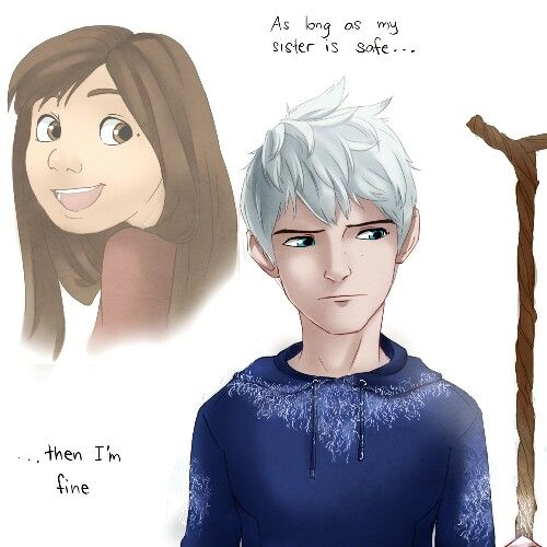 Jack&sister