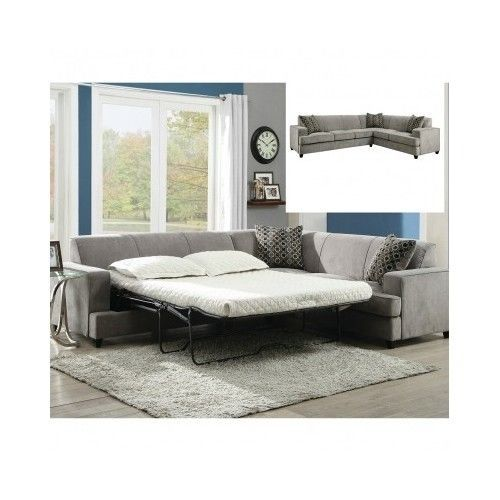 Sleeper-Sectional-Sofa-Queen-Bed-Couch-Living-Room-Furniture-Loveseat-Modern