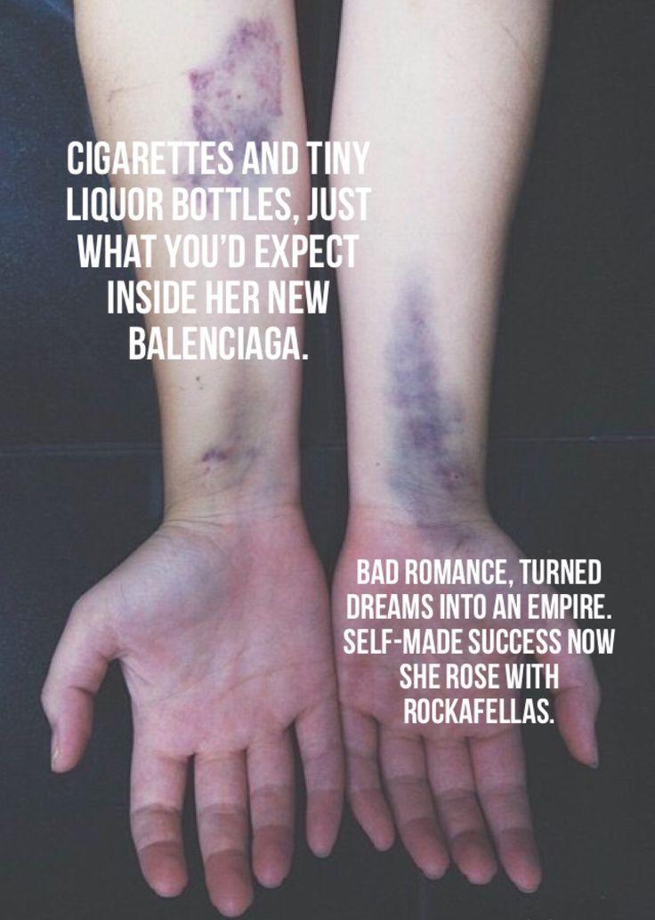 Life ruiner lyrics