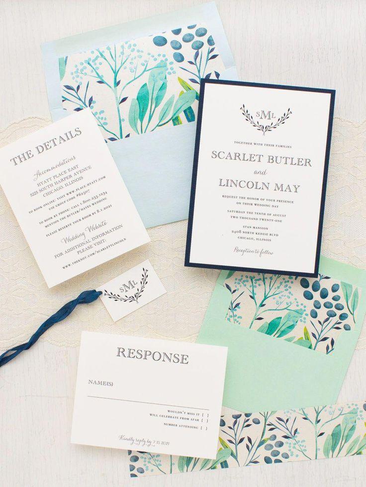 Wedding Invitations Near Me #TopWeddingVenuesInNj Refferal ...