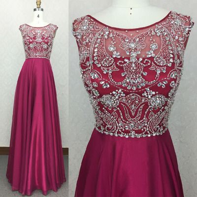 Charming Prom Dress,Chiffon Prom Dress,Long Prom Dresses,Evening Formal