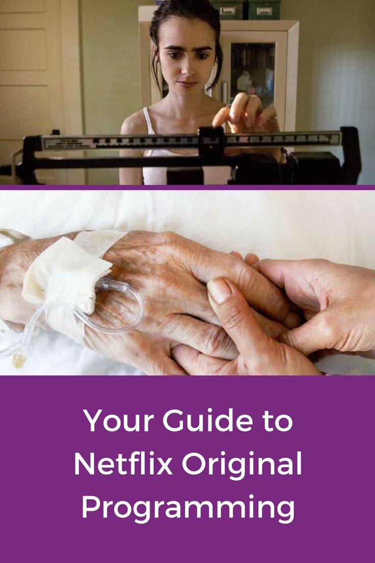 Your Guide to Netflix Original Programming|Television|Reviews|Movies|Netflix Binge Worthy