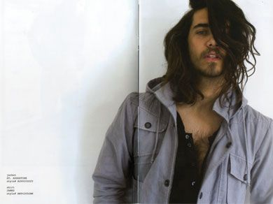 justin bobby. The Hills is my shameful little secret but man oh man, THIS GUY