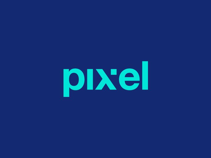 Pixel Clever Wordmark / Verbicons by Duminda Perera #Design Popular #Dribbble #shots