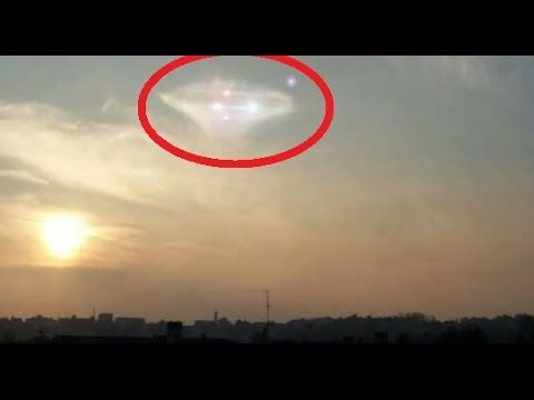 Ufologists Claim UFO Sighting Over Italy Proves Advanced Species Are Monitoring The Earth | Latest UFO sightings