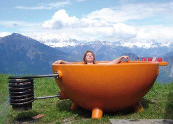Dutch tub - Floris Schoonderbeek