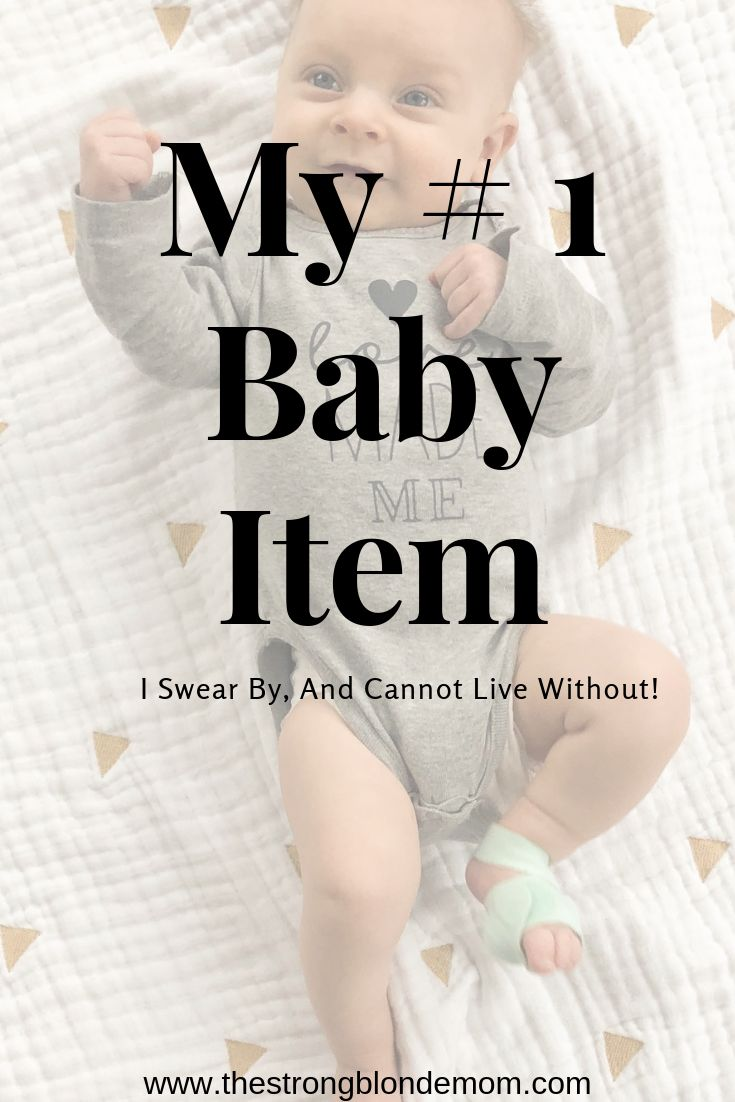 The One Baby Item You Need To Have Best Baby Items Baby Items Newborn Baby Tips