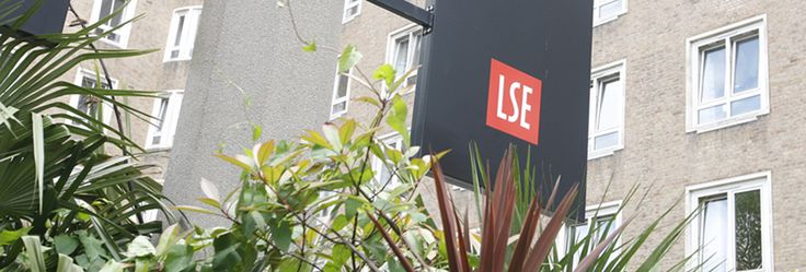 London School of Economics offers dorms for vacation stay