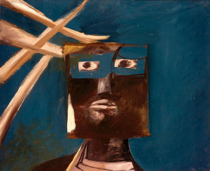 sidney nolan ned kelly - Google Search