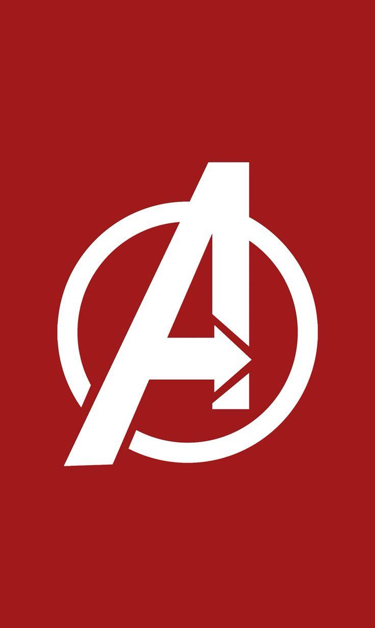 Avengers logo #avengers