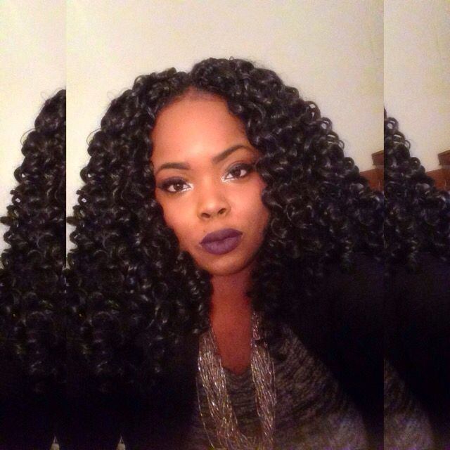 Crochet Braids Vacation : Crochet braids