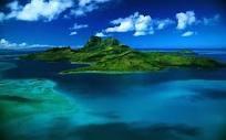 Caribbean!!! :)