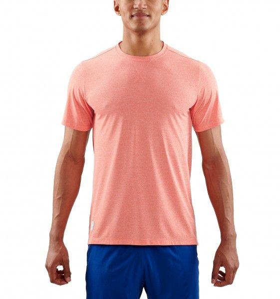 Activewear Men's Fitness Avatar Short Sleeve Tee