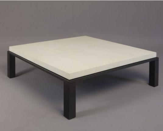 Modern Coffee Tables Downtown Serge De Troyer