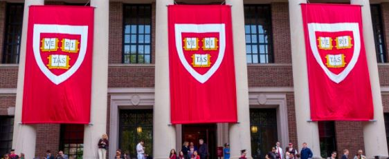 Harvard Smears Conservative Media As 'Fake News' | Weasel Zippers