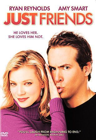 Just Friends (DVD, 2006) Ryan Reynolds 794043101762 | eBay