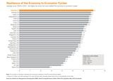 Resilience of the Economy to Economic Cycles