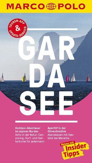 Gardasee MARCO POLO Reiseführer
