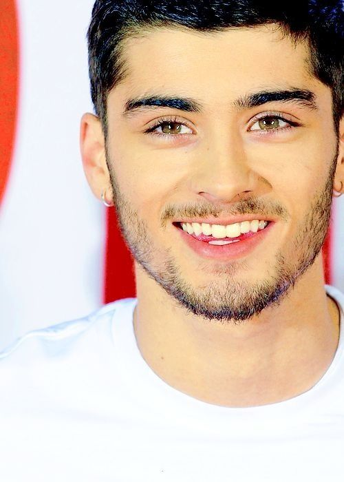 Zayn Malik This Is Us - Press Conference (19 Aug. 2013)