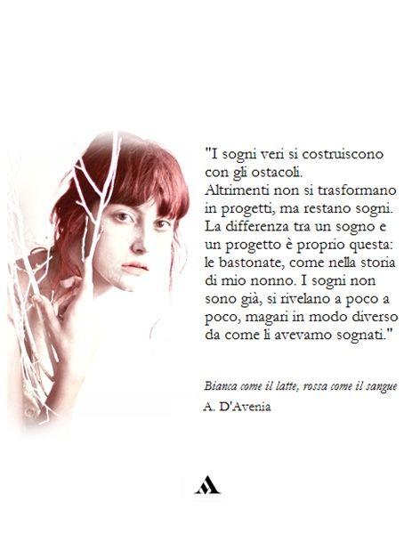 Bianca come il latte, rossa come il sangue [HD] (2013 ...