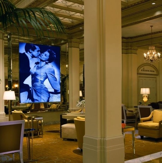 Hotel stays inspired by the great gatsby movie stills from the golden age of