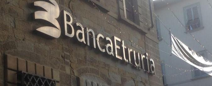 il popolo del blog,notizie,attualità,opinioni : Banca Etruria, liquidatore chiede 400 milioni: cit...