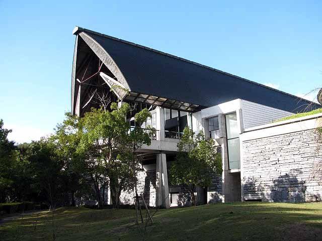 愛媛県立歴史文化博物館。愛媛県の絶対おすすめ観光スポット