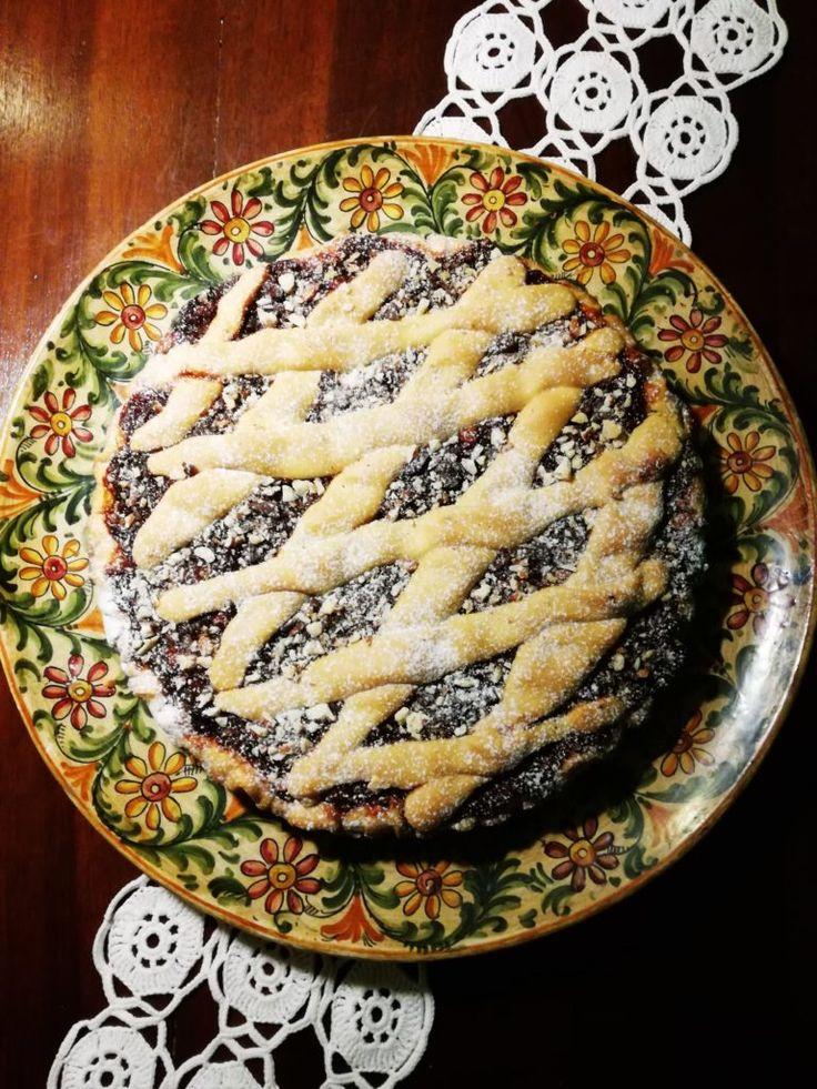Abruzzo IN ...cucina. La Prof. e la sua ricetta autunnale: