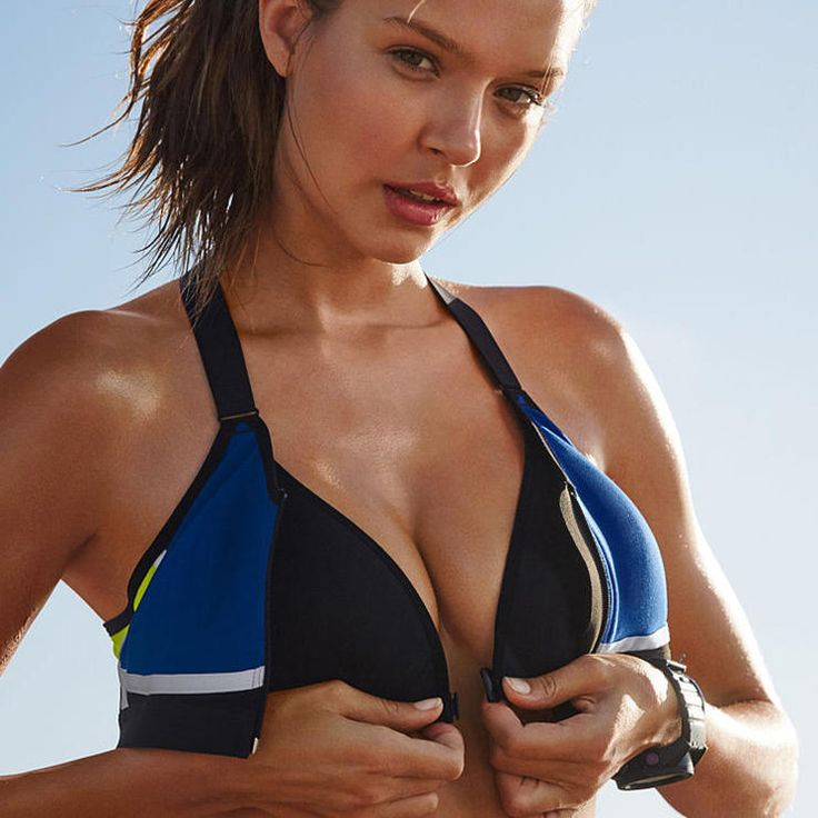 Master of Disguise http://www.womenshealthmag.com/style/sexy-sports-bras/master-of-disguise