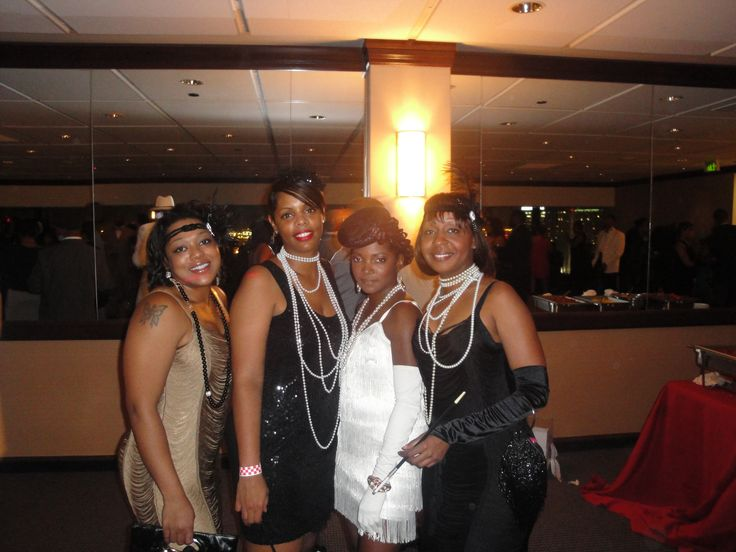 Harlem Nights Wedding Theme Harlem Nights Invitations