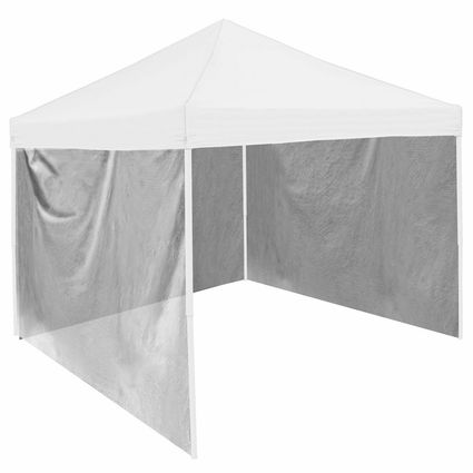 Clear Tent Side Panel For Logo Canopy Tailgate Tents