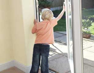 uPVC Bifold Doors - Warwick Glass