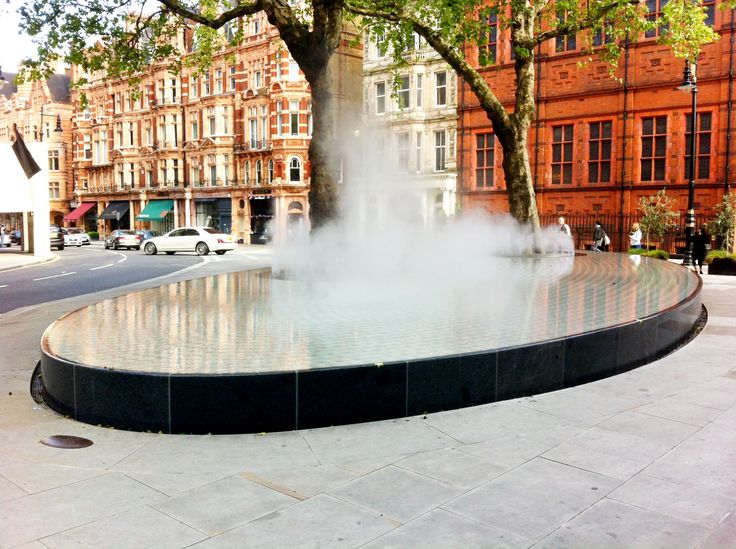230 best water in the landscape images on pinterest for Landscape architecture uk