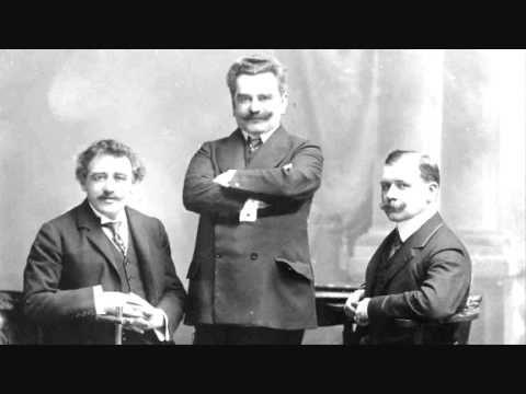 Franz Lehár - The Merry Widow - Overture