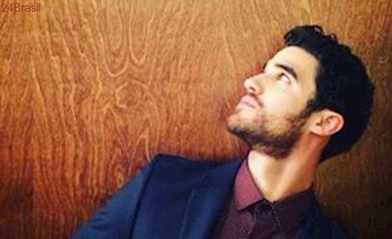 Daren Criss, ex-Glee, causa alvoroço com nude no Instagram