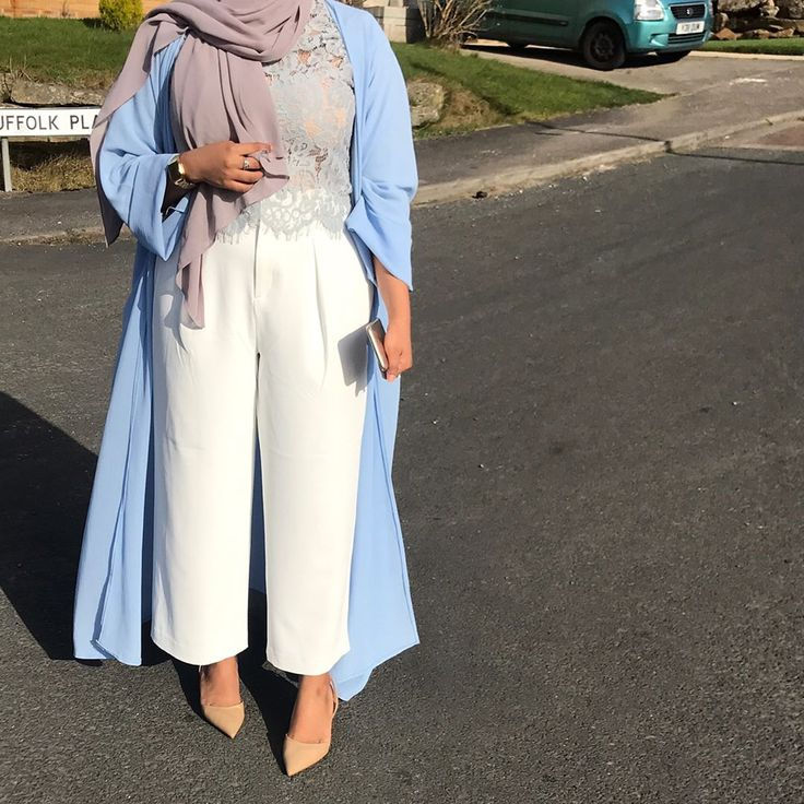 Hijab Fashion | Nuriyah O. Martinez | (@tanyasalampir)