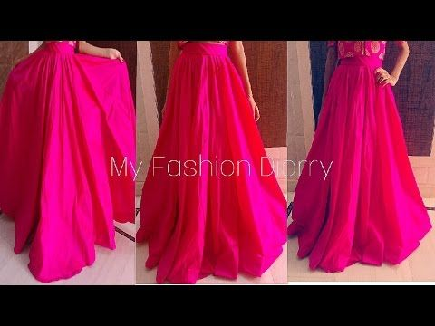 56 Best Chudi And Frock Cutting Images On Pinterest