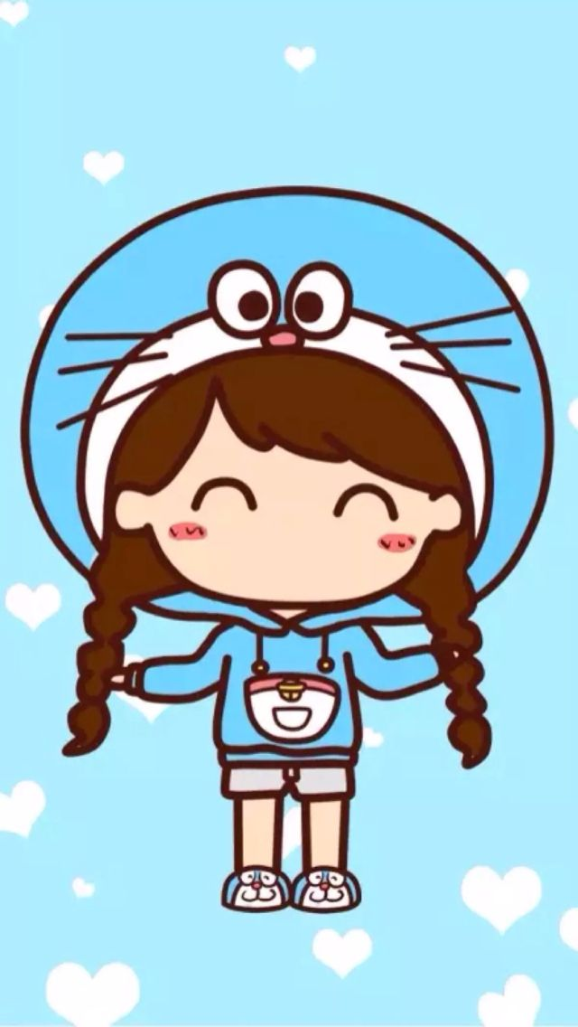 477 best images about doraemon on pinterest cartoon - Cute asian cartoon wallpaper ...